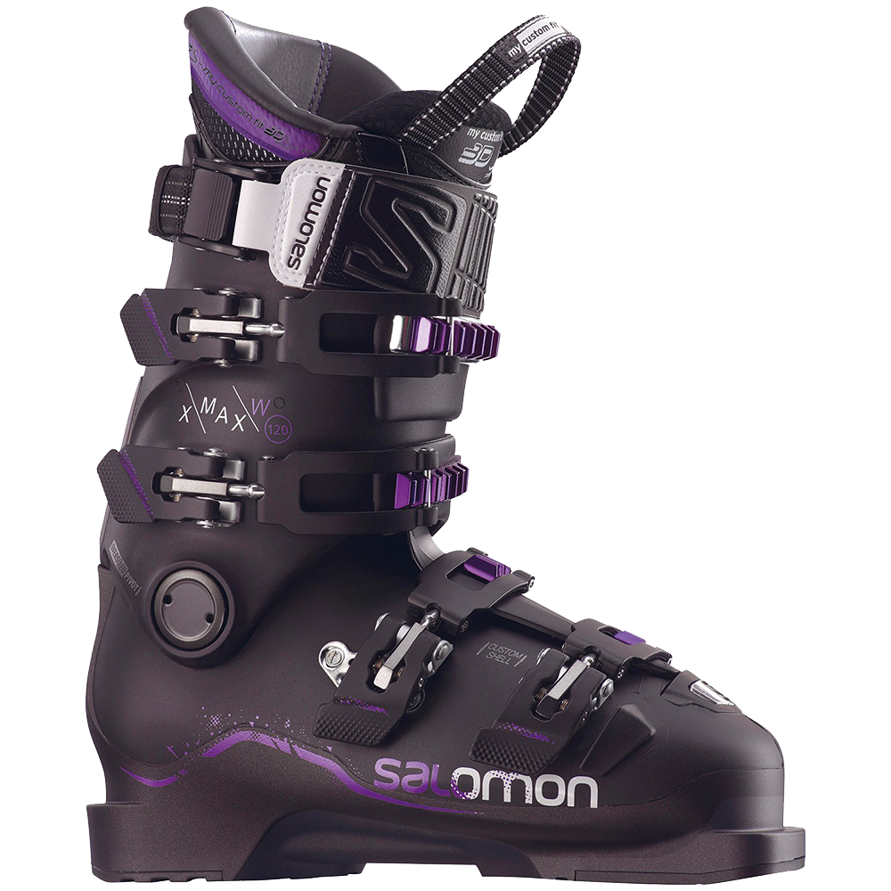 The top ten ski boots of 2017-2018