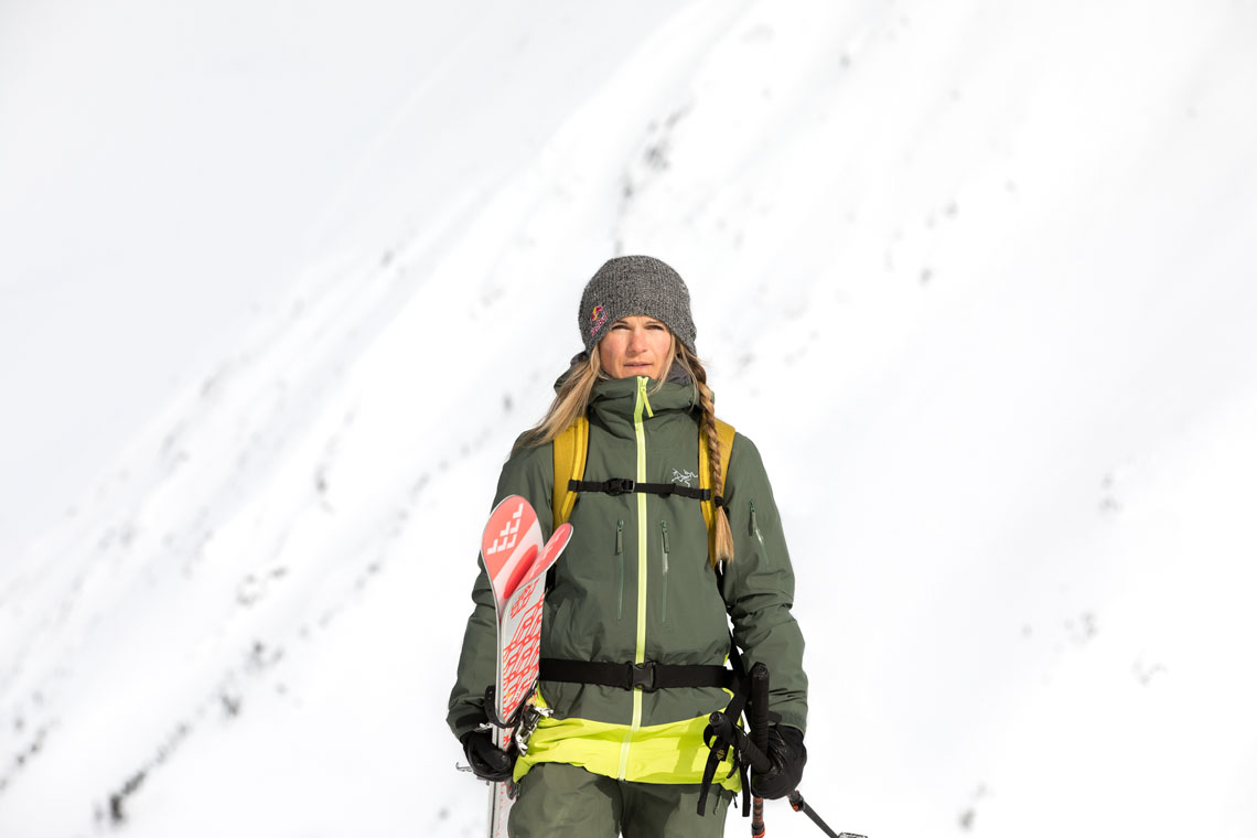 8d2f983c1 Arc'teryx Rush LT and Sentinel LT Jackets: Built for the backcountry ...