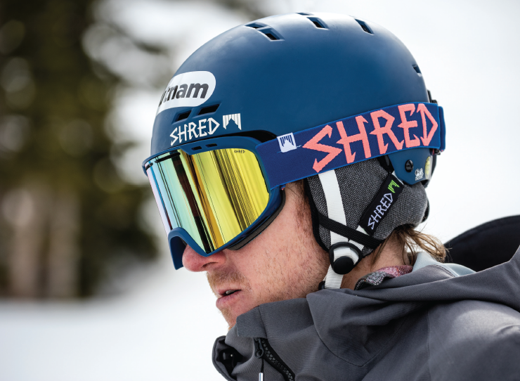 Becoming Ted Ligety   FREESKIER