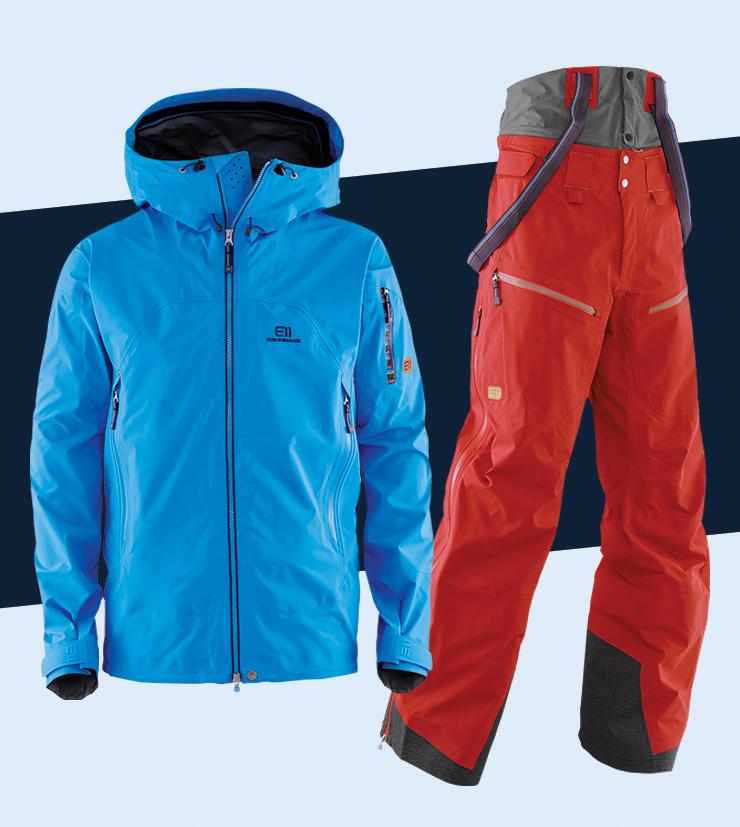 bda619d8 Elevenate Jacket and Pant Review | FREESKIER magazine