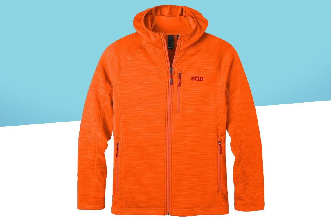 bfd254e035b Gear Spotlight: Stio Gannett Peak Hooded Jacket | FREESKIER