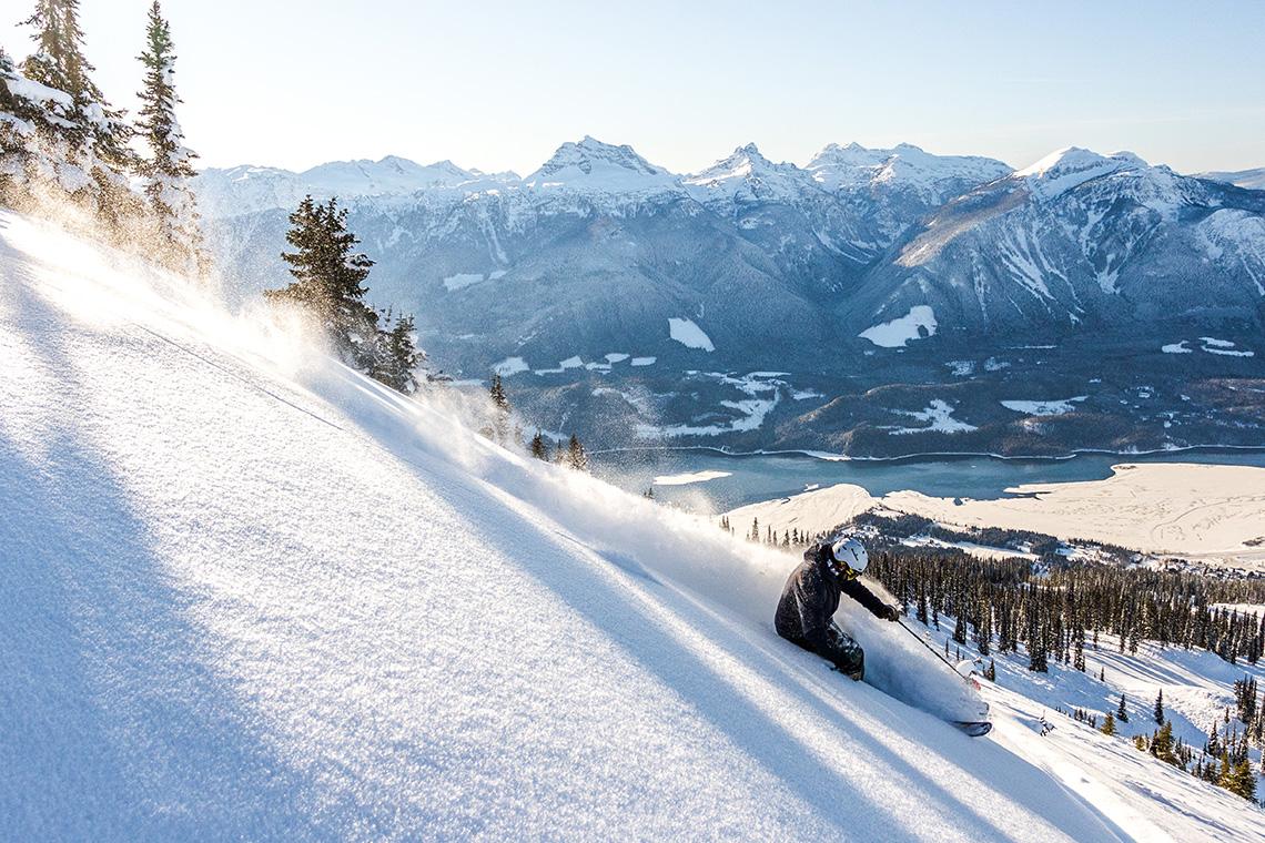 Book a ski trip 2