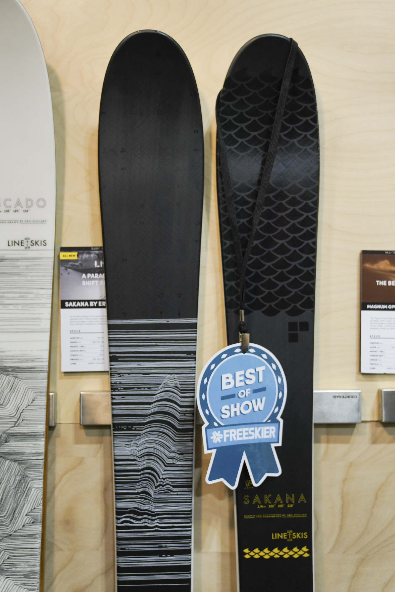 OR Show 2018 Best of Show