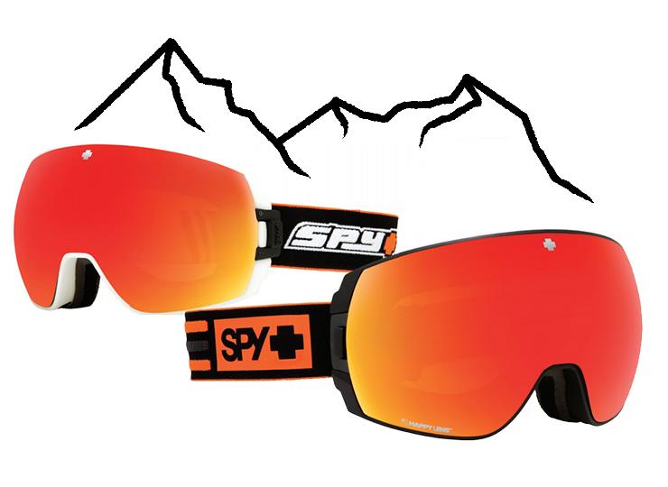 SPY Optic Legacy