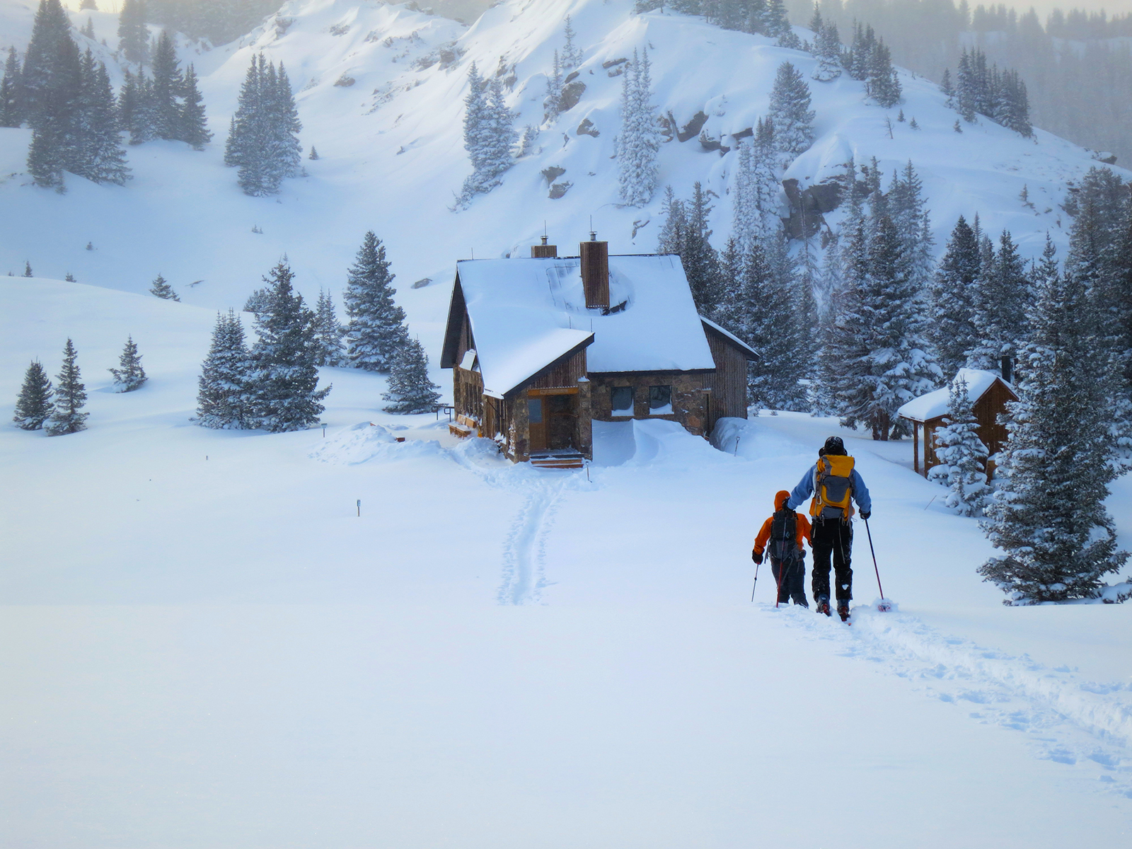 freeskier 39 s list of the 10 best backcountry huts to visit this year. Black Bedroom Furniture Sets. Home Design Ideas