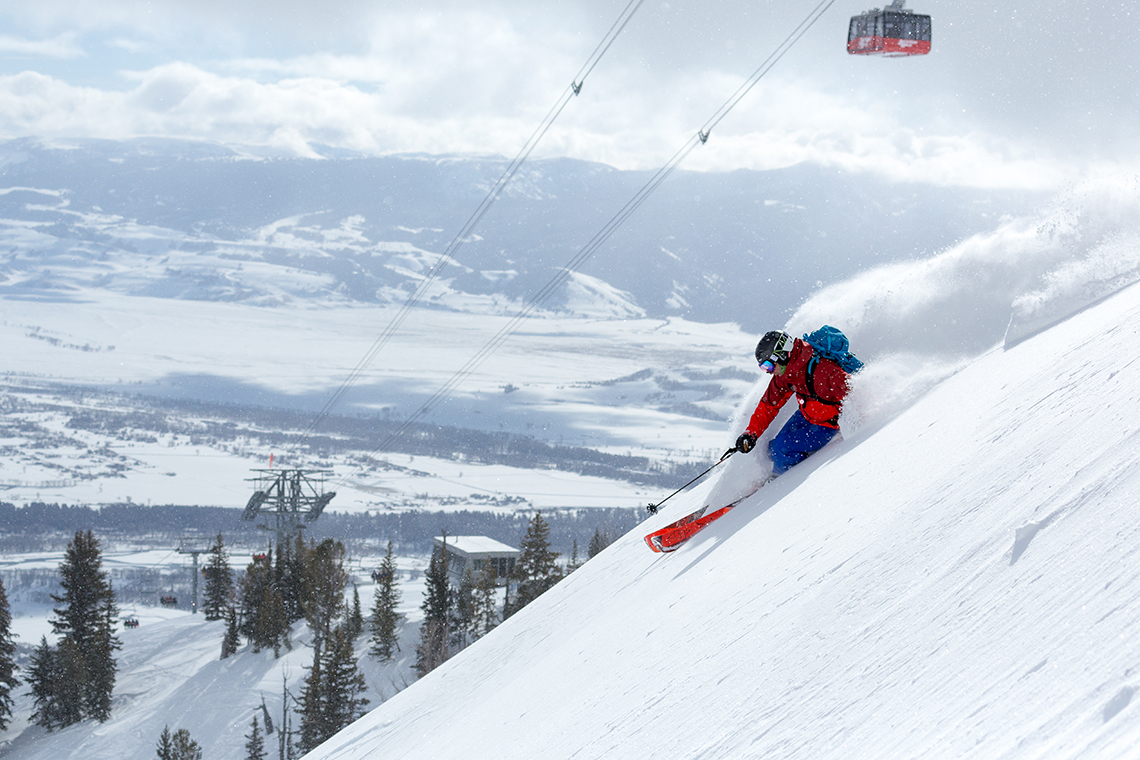 Introducing the iconic destinations of the all-new Ikon Pass | FREESKIER