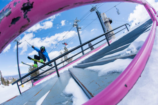 c7009bb69e Oakley Week at Mammoth Mountain brings top athletes together for product  testing