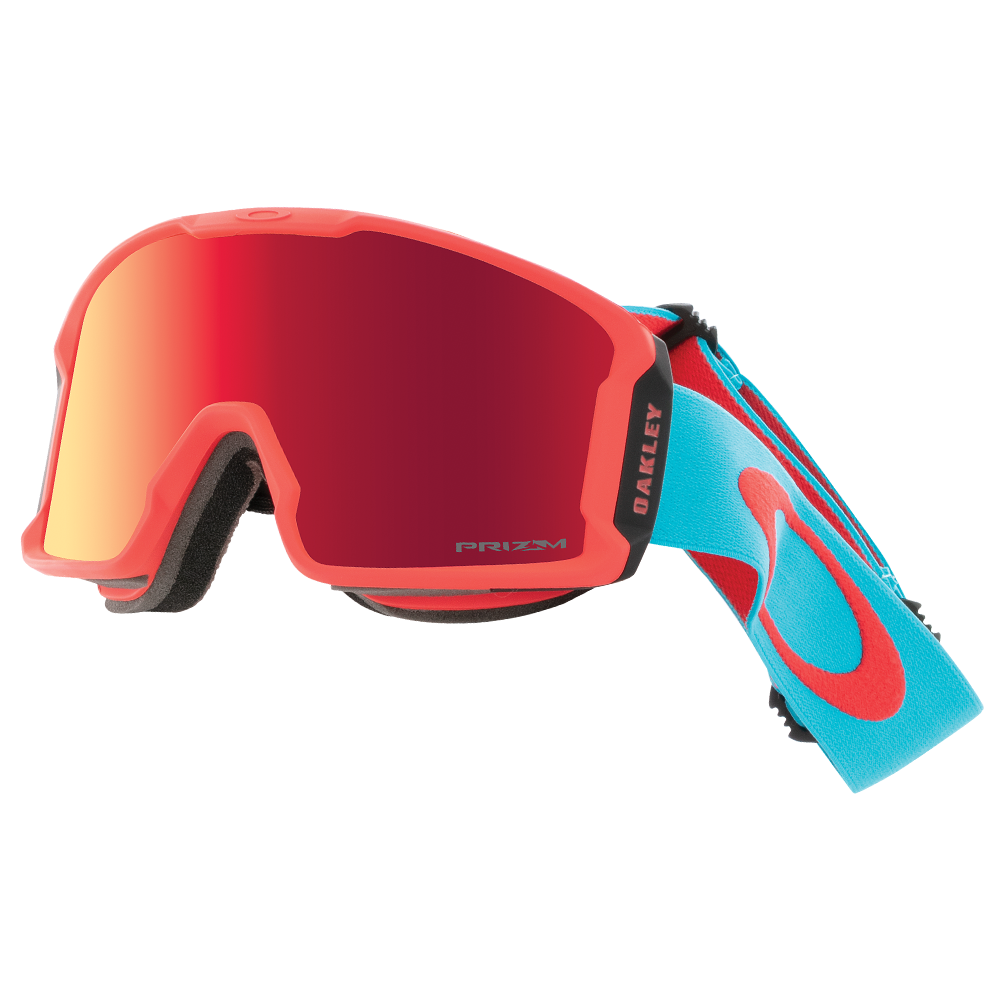 d7b7dbf9d0975 Oakley is releasing a more compact version of the Line Miner that was  released last fall. The XM is ideal for those with smaller faces or who  simply prefer ...