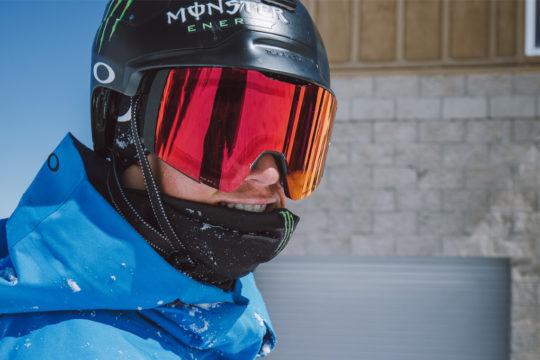 Gear Spotlight: Oakley PRIZM React Goggles