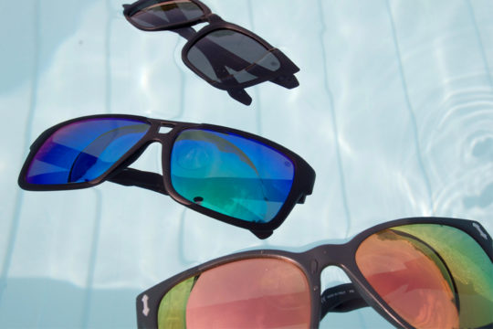 15d24096e6 Float on with these unsinkable sunglasses from Dragon Alliance ...