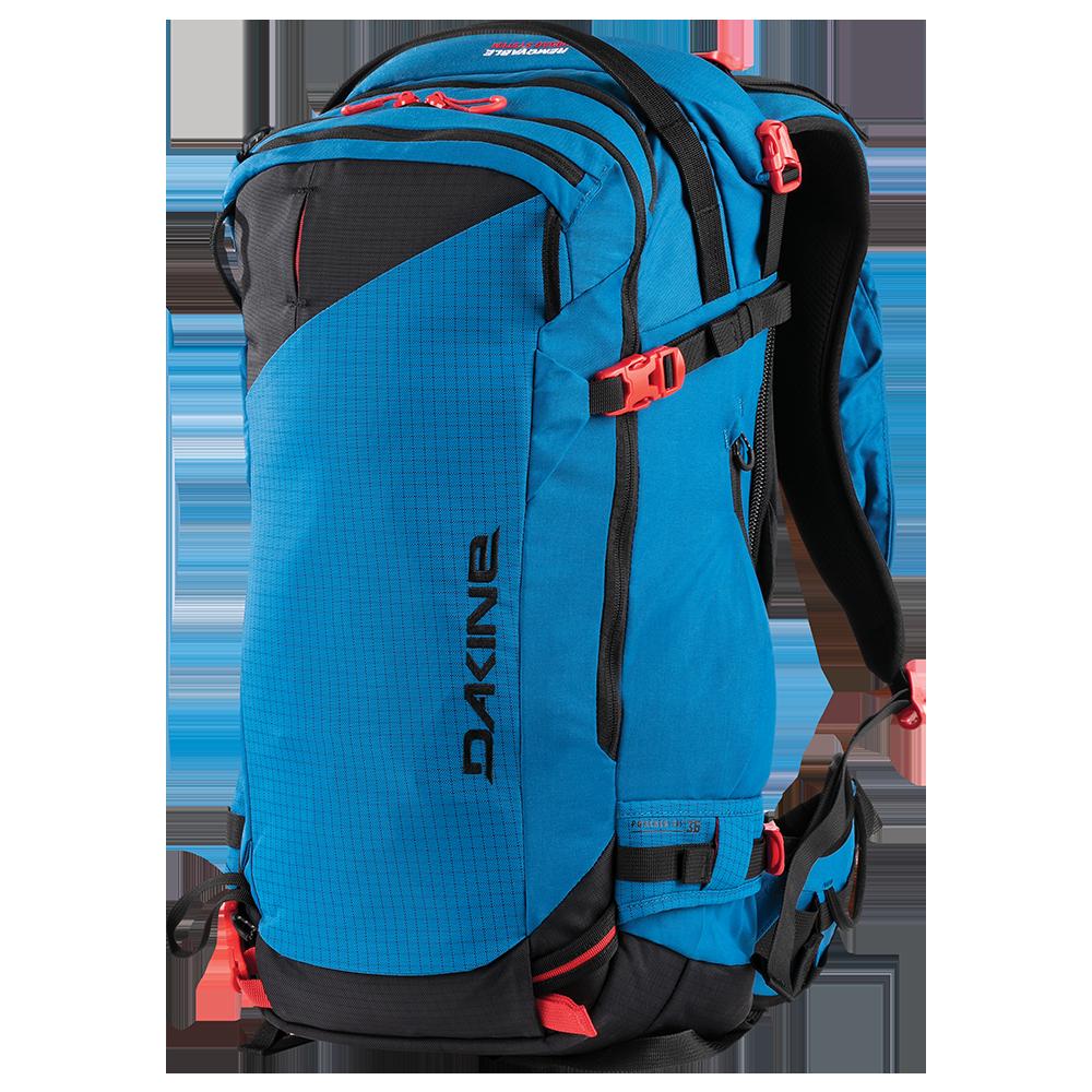 Dakine Lawinenrucksack Poacher R.A.S 36L Backpack