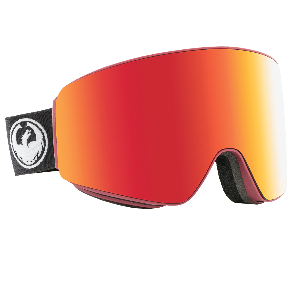 b32c6a8f79d Dragon is utilizing a toric lens shape—rather than cylindrical or  spherical—for the all-new PXV goggle. While a spherical goggle is curved on  both axes and ...