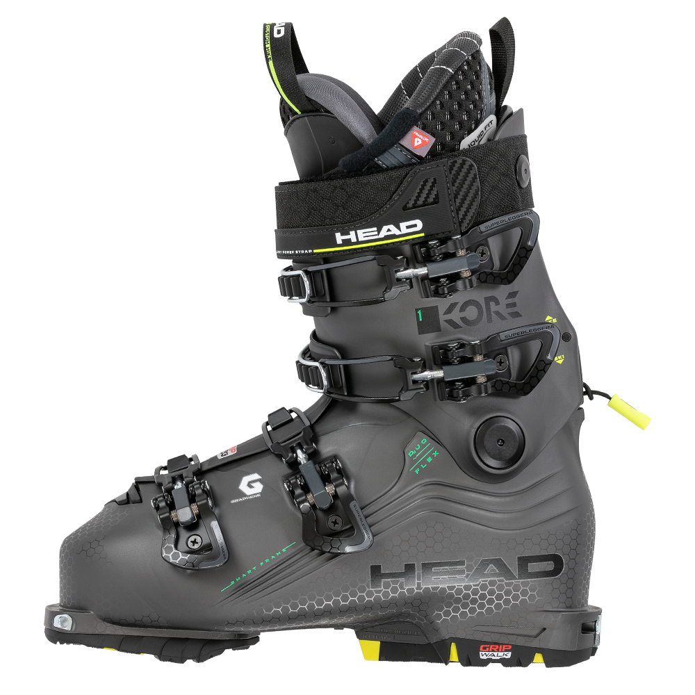 The 10 best ski boots of 2018-2019   FREESKIER