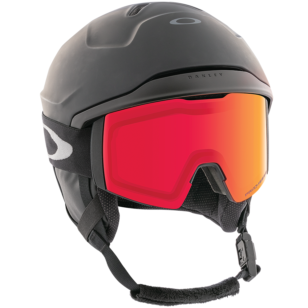 894f4783c4 Oakley Fall Line XL Prizm React Goggles 2018-19