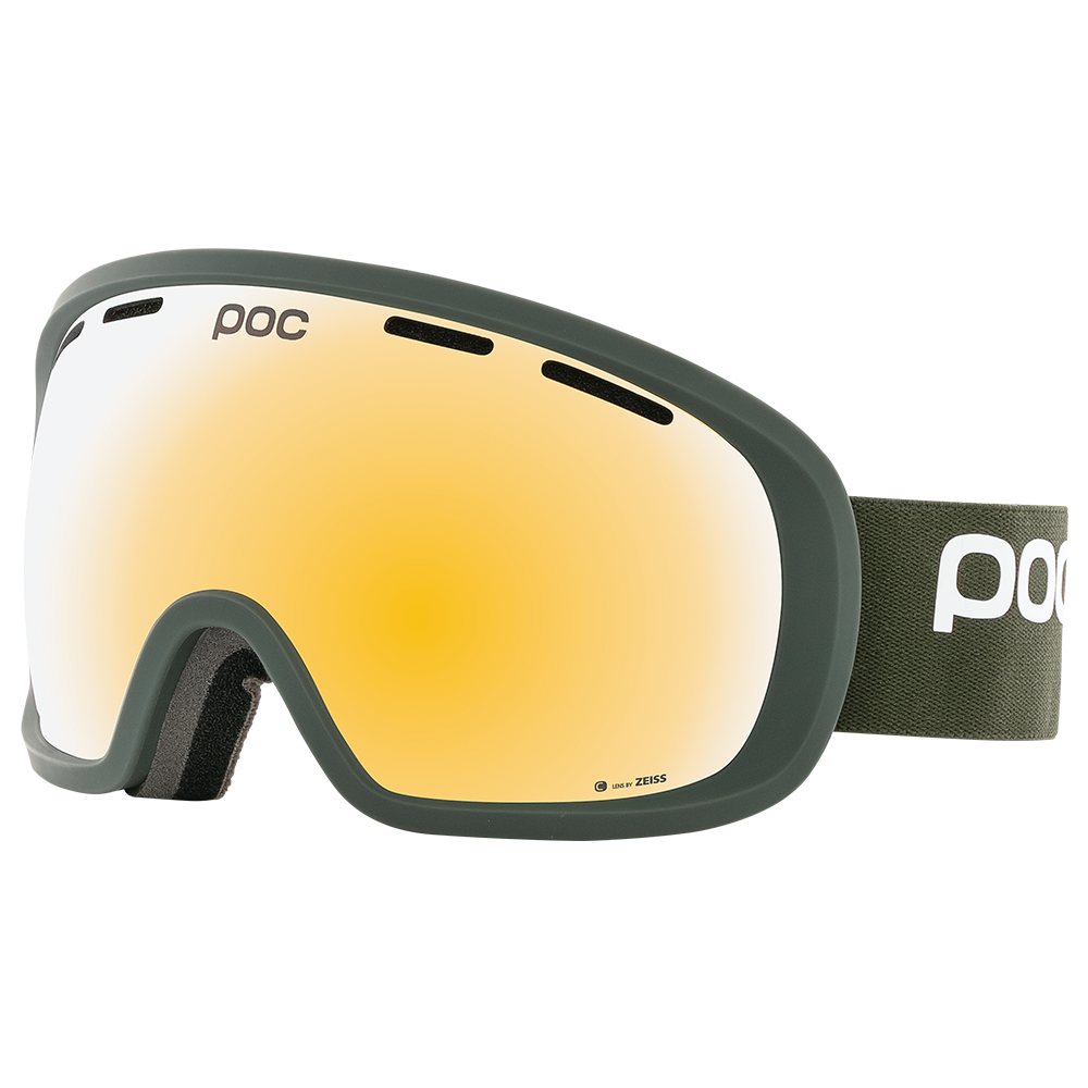 93d5c0630b7 POC is implementing its über-popular Clarity lenses into its entire 2018-19  goggle line