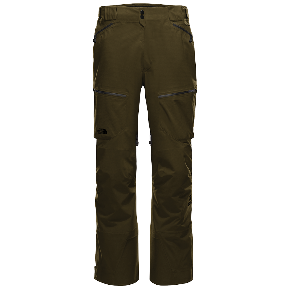 8f76b73db The North Face Men's Purist Pant 2018-2019 | FREESKIER