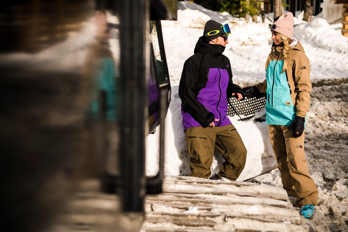 2edcd2971 The 11 best ski outerwear kits of 2018-2019 | FREESKIER
