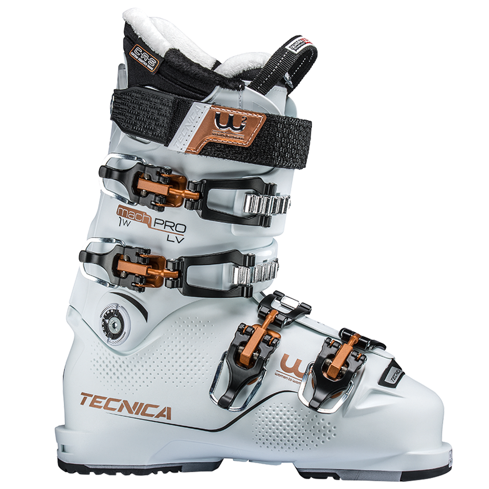 1af51453ea7 The 10 best ski boots of 2018-2019 | FREESKIER