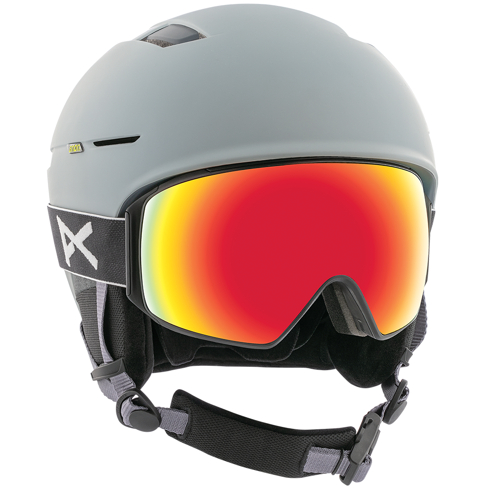 4ee837f4572 The 15 best ski helmets   goggles of 2018-2019
