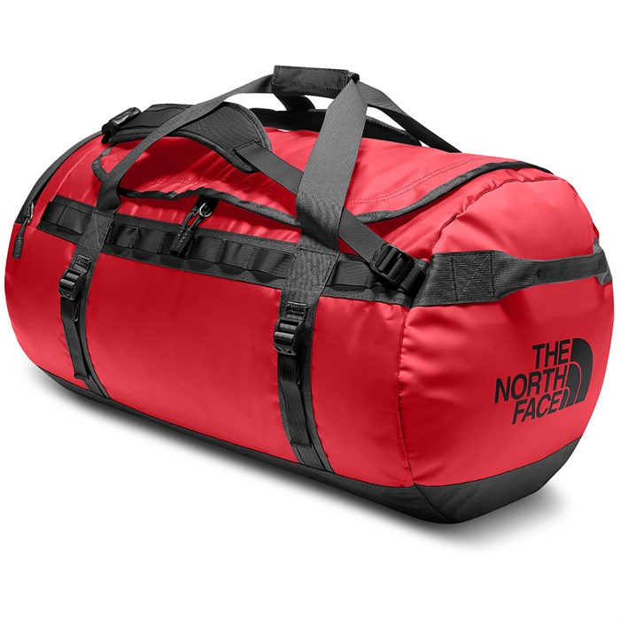 77dc9c53f9b86 The North Face Base Camp Duffel Bag (Large) 2018-2019