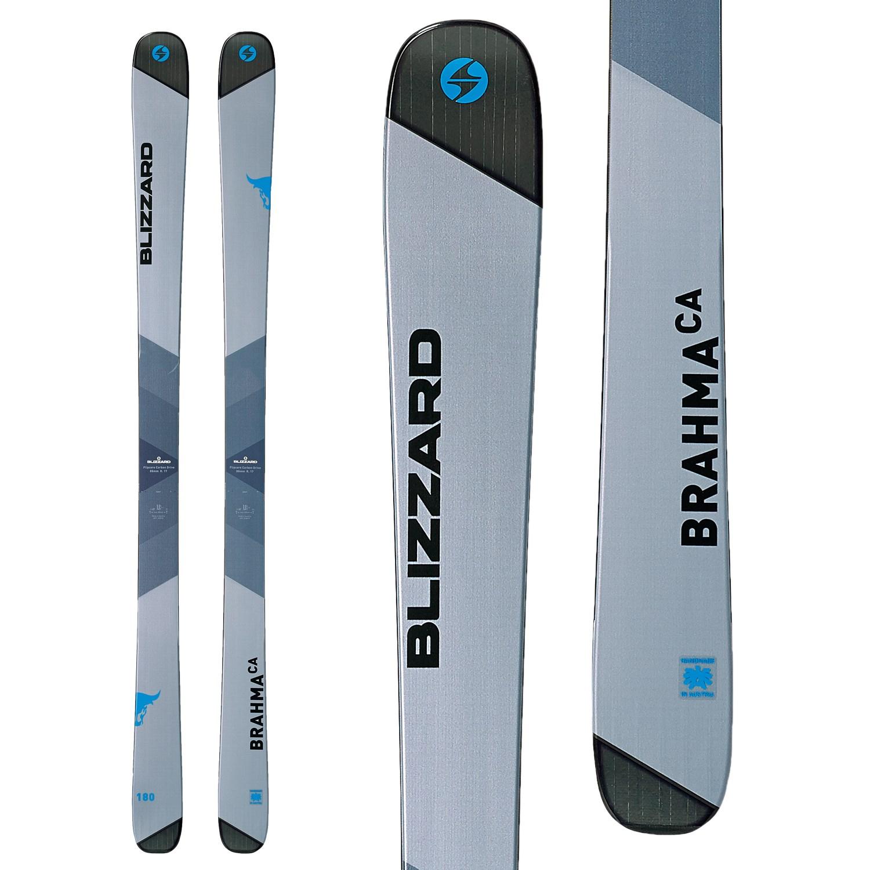 Blizzard Brahma CA SP Skis 2018  d1d0eca9f