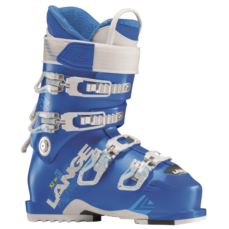 Lange Xt 90 Ski Boots Women S 2018 Freeskier