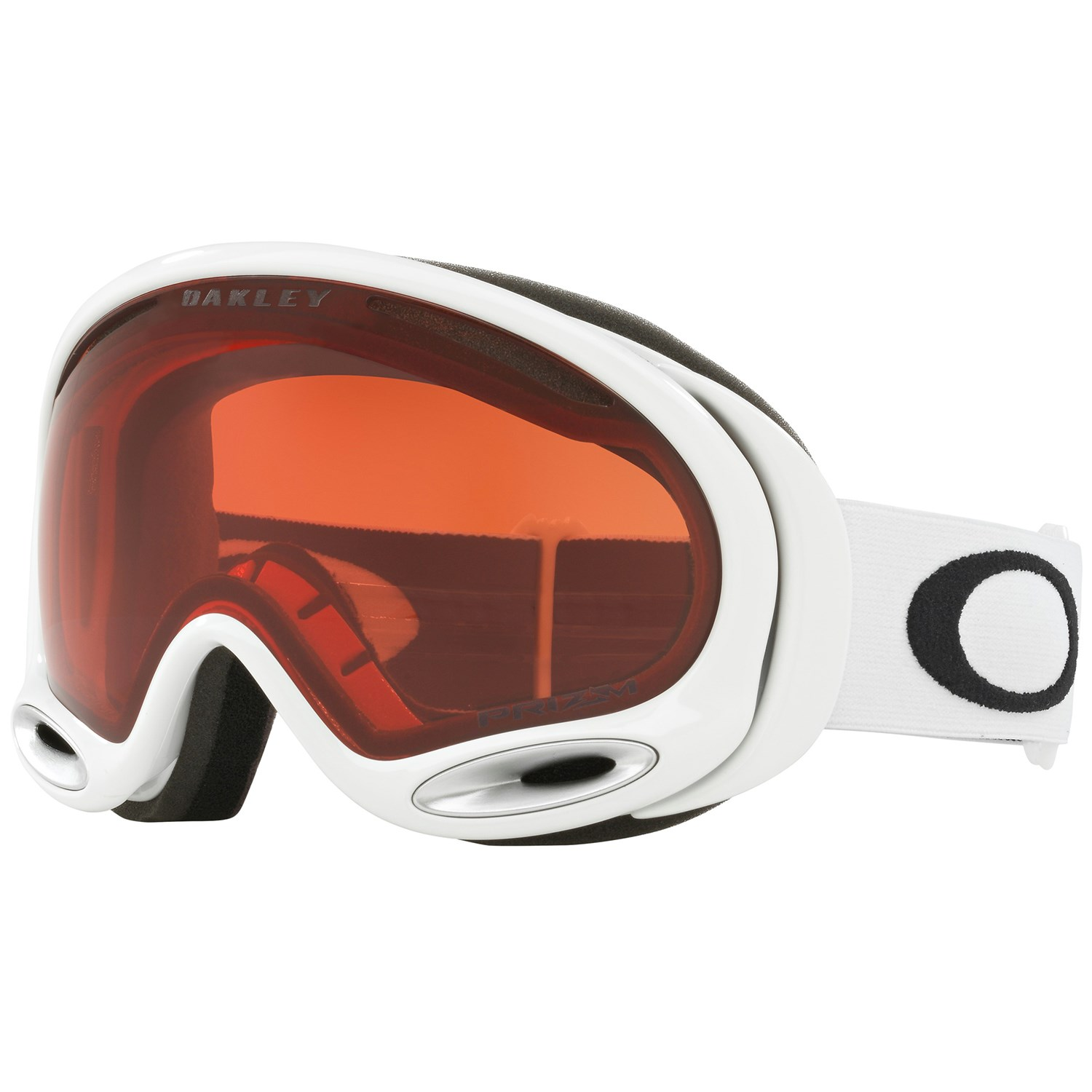 dff44754d2 Oakley A Frame 2.0 Asian Fit Goggles 2018