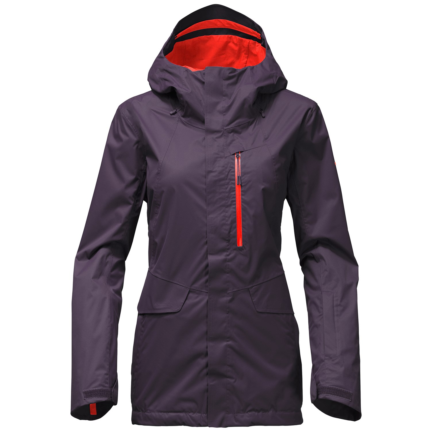 The North Face Womens Thermoball Snow Triclimate Jacket
