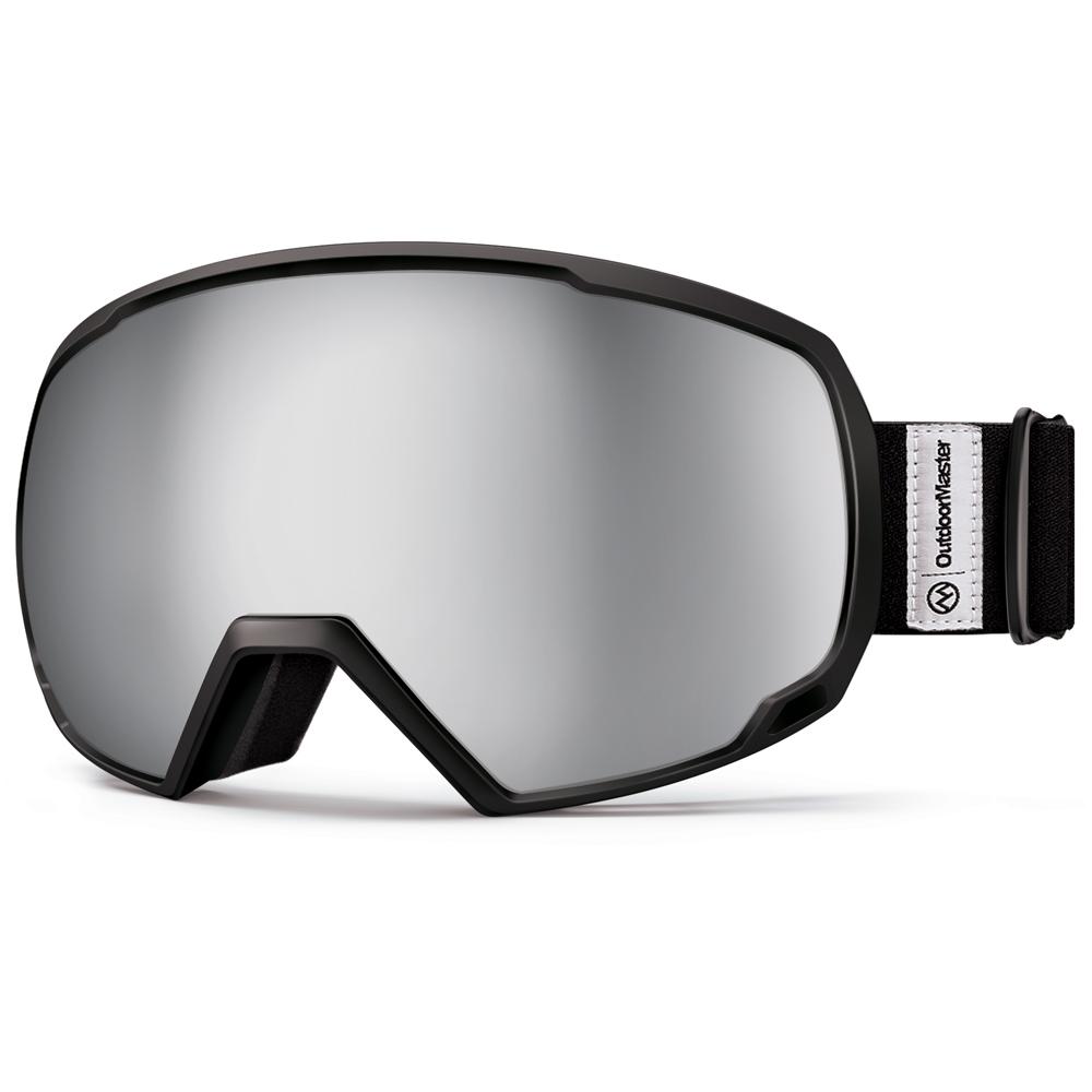 277040cd13b OutdoorMaster OTG Ski Goggles 2018-2019