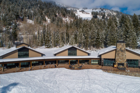 Jackson Hole Mountain Resort expands guest offerings with