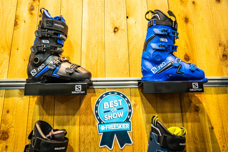 Photos The Best Gear From Outdoor Retailer 2019 Freeskier