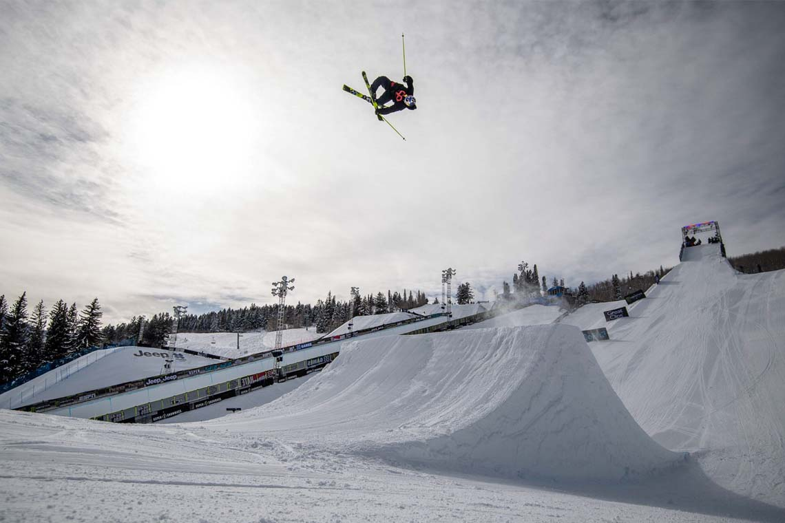 X Games 2020 Schedule.Winter X Games Expands To Canada For 2020 Freeskier