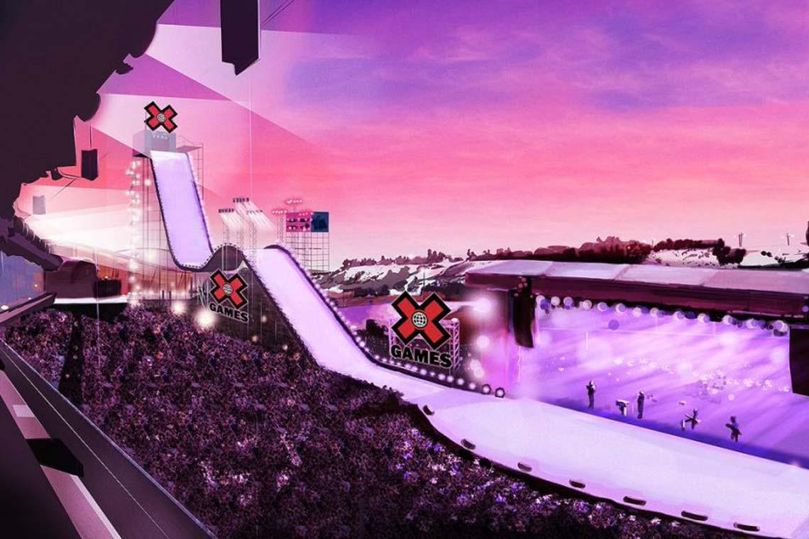 Winter X Games 2021