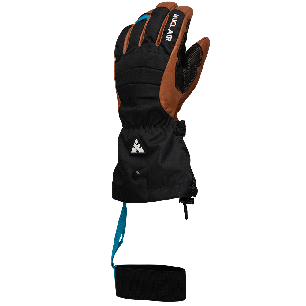 Auclair Alpha-Beta Glove best ski gloves