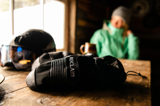 Best Ski Gloves 2020.The 6 Best Ski Gloves Of 2020 Freeskier