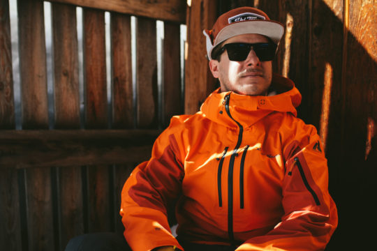 Best Ski Jackets 2021 The 21 best ski outerwear kits of 2020 | FREESKIER