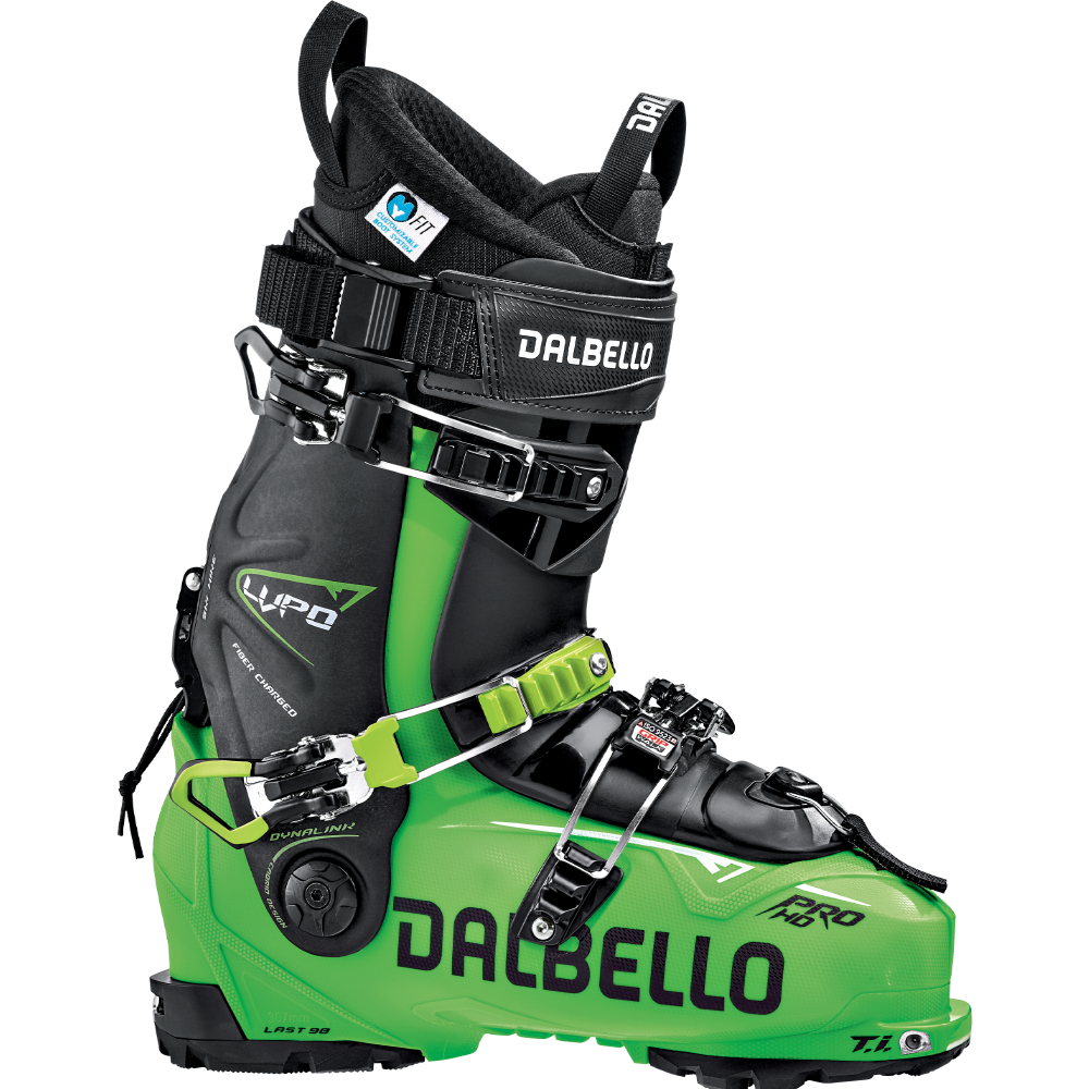 Dalbello Lupo Pro HD Boots 2020