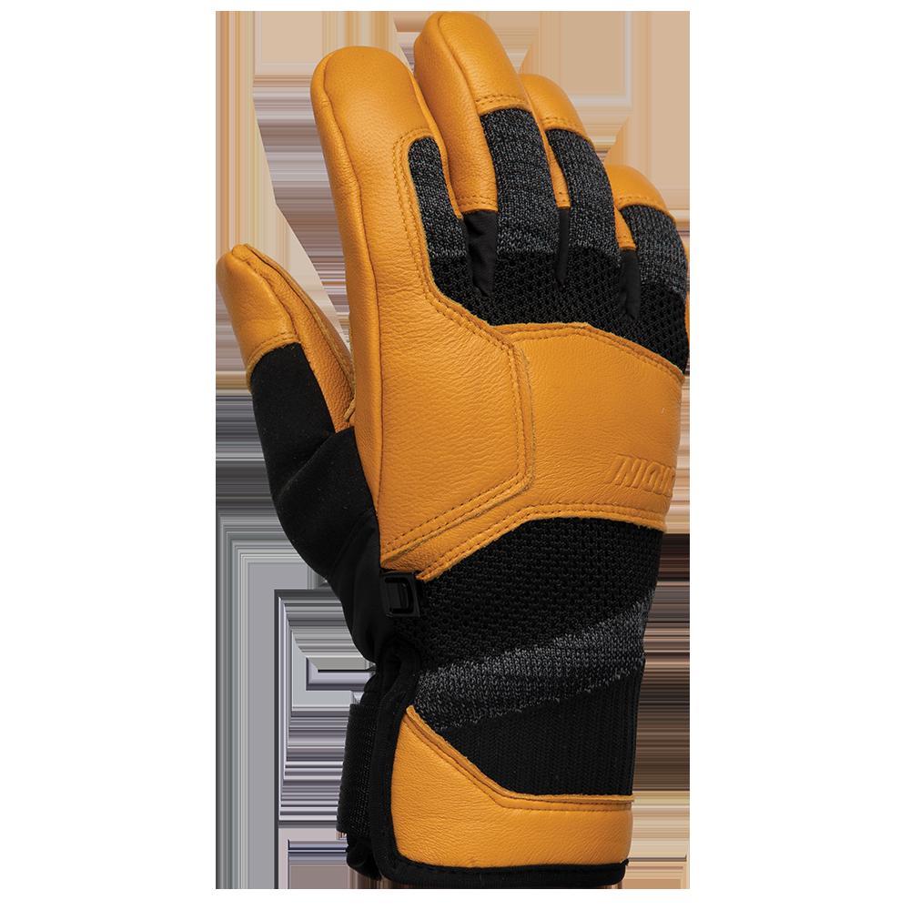 Gordini Men's Camber Glove best ski gloves