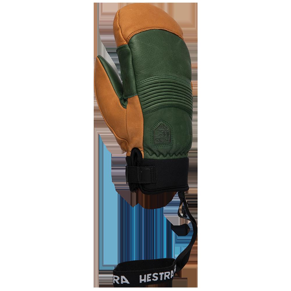 Hestra Freeride CZone Mitt best ski gloves