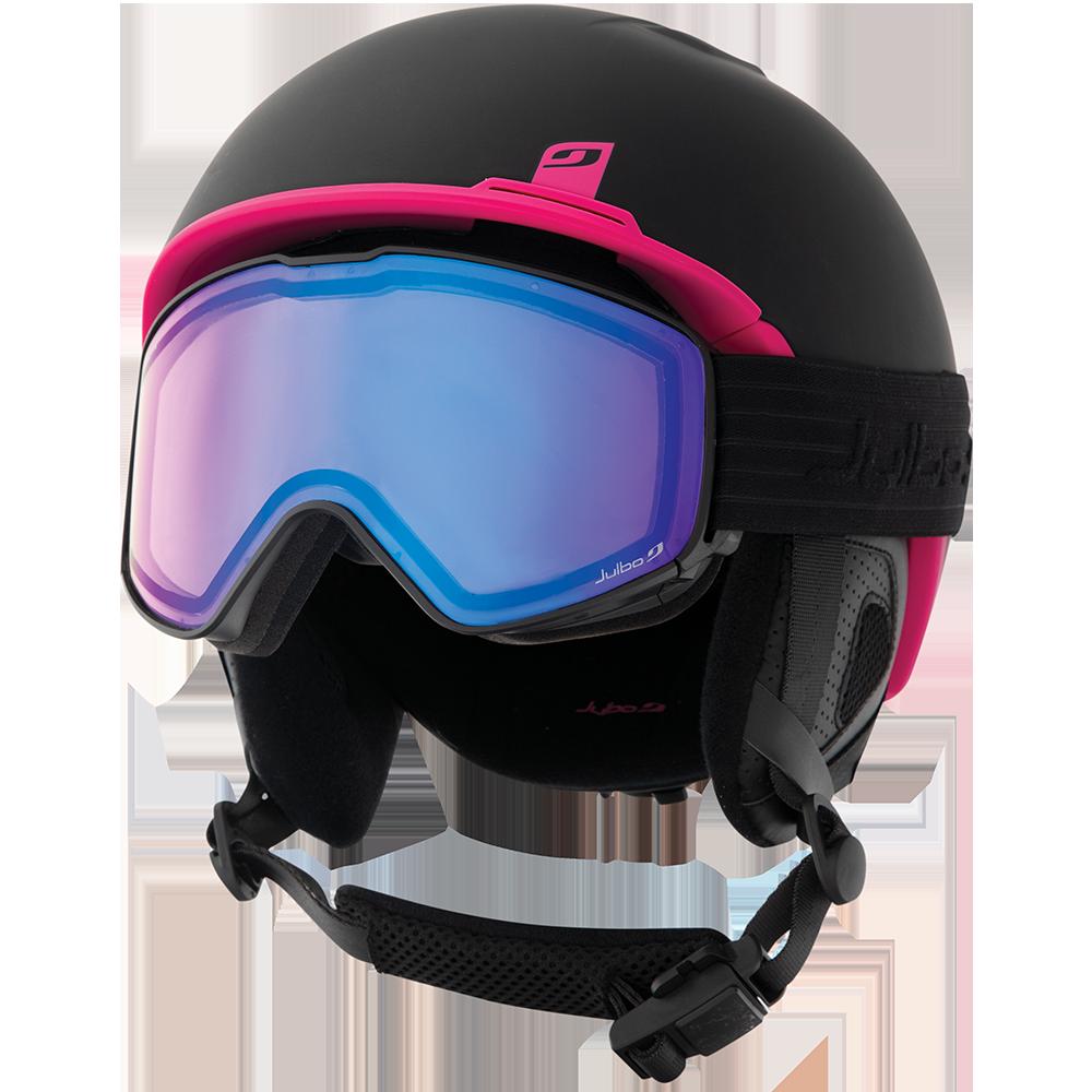Julbo Hal Helmet 2020