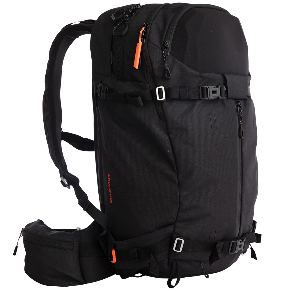 Mammut Pro X Removable Airbag best ski packs 2020