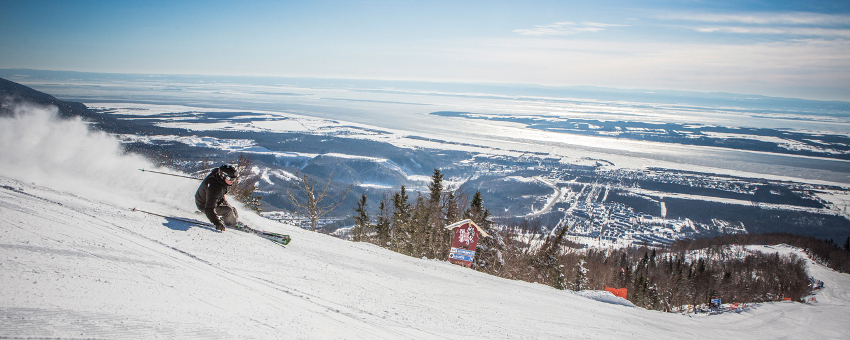Mad River Glen Ski Resort Med Ski It If You Can Sticker Decal