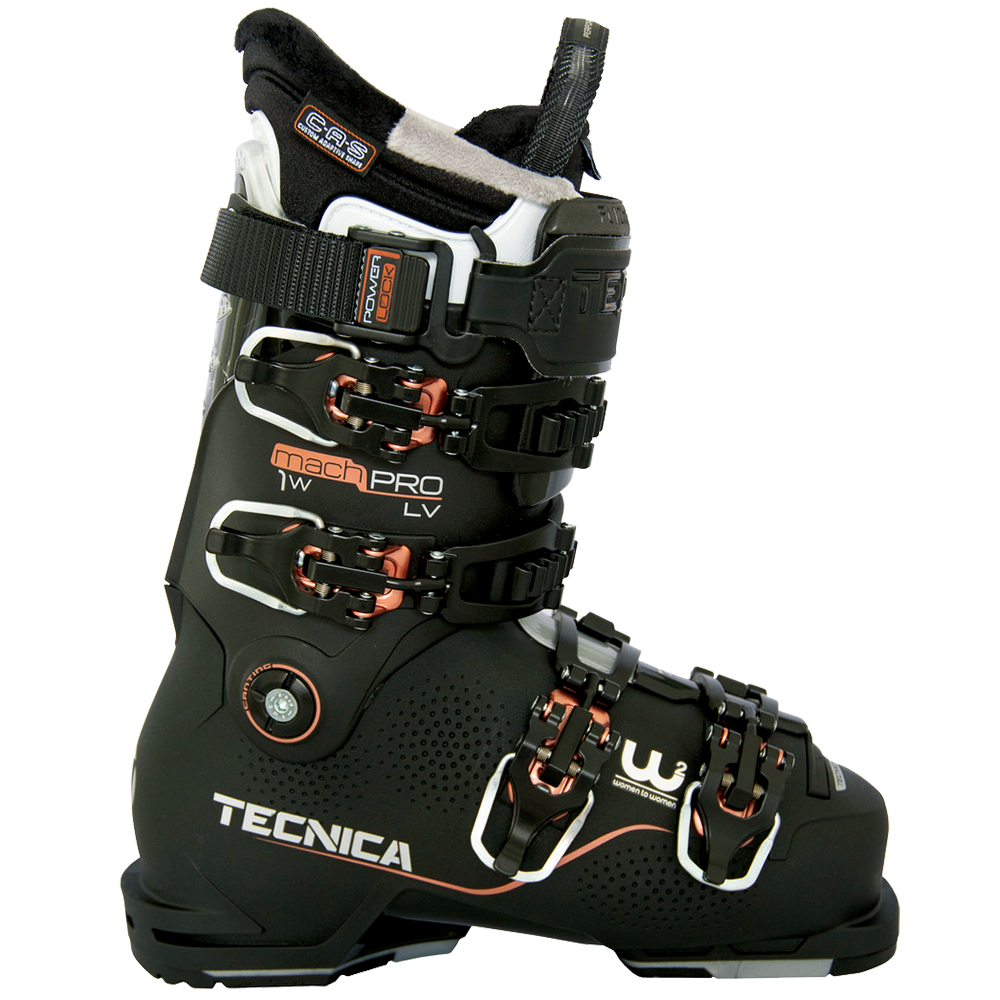 The 5 Best Ski Boots for Narrow Feet in 2020 – [Reviewed]