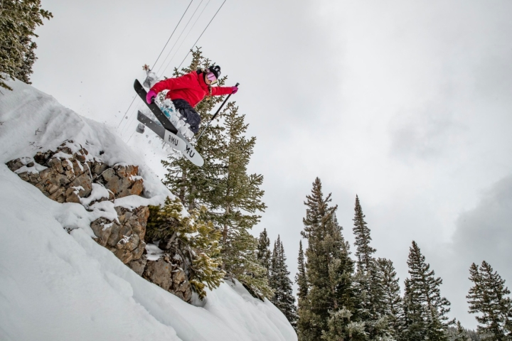 Best all-mountain skis 101-109