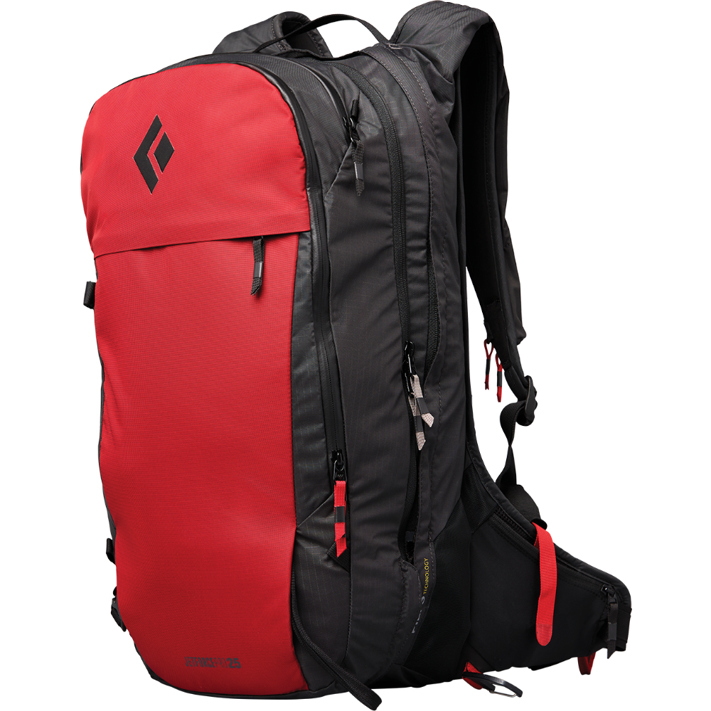 Black Diamond Jetforce Pro 25 L