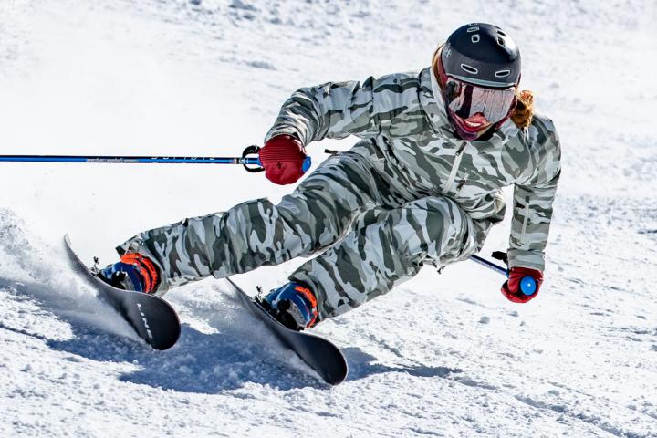 Best Women's Skis