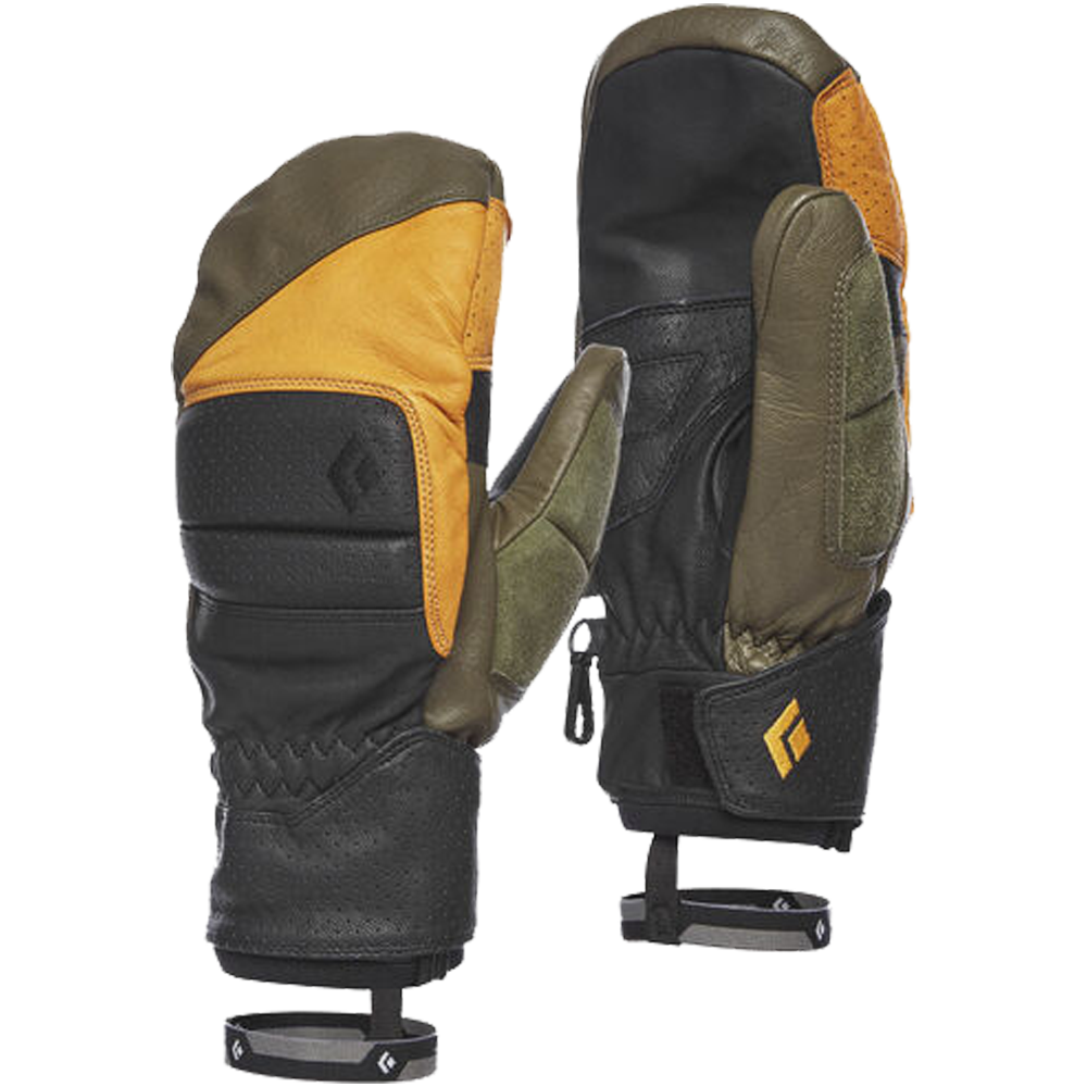 Black Diamond Spark Johnny Mitt