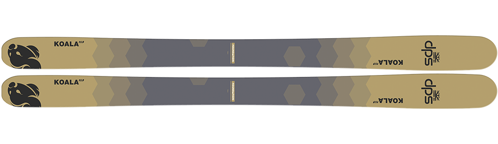 best all-mountain skis 101-109 mm