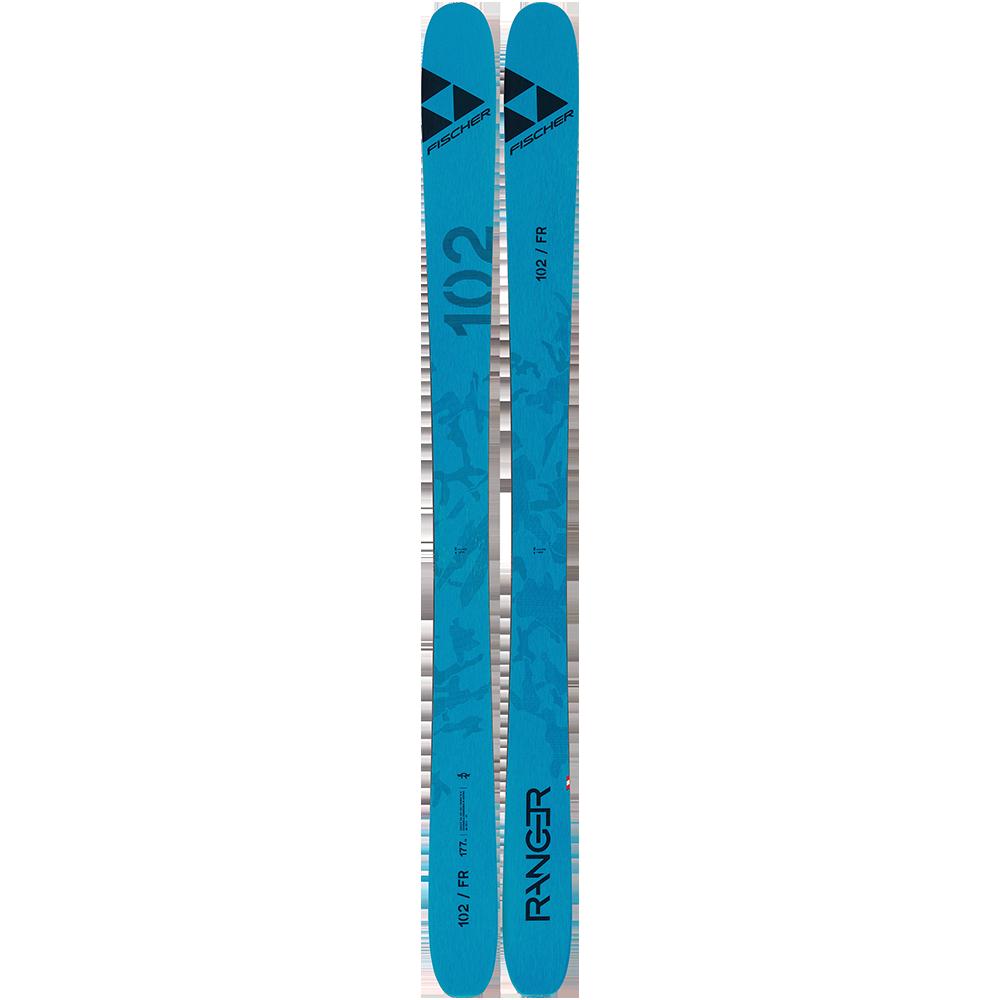 Fischer Ranger 102 FR