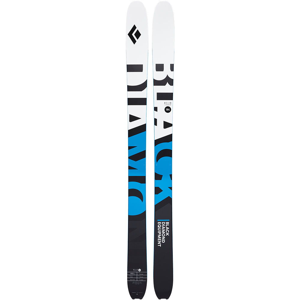 Black Diamond Helio Carbon 104